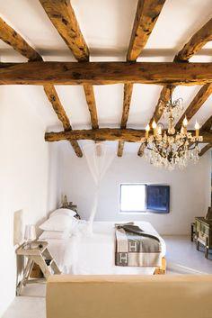 Casa rustica em Formentera,