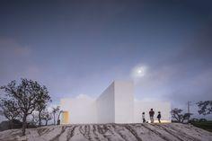 House in Fontinha / Manuel Aires Mateus + SIA arquitectura