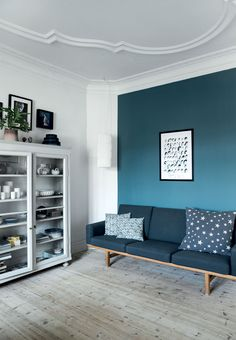 1000 ideas about turquoise walls on pinterest turquoise - Simulador de salones ...