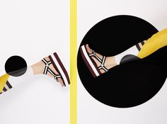 Opening Ceremony + Teva Just Designed Your Go-To Summer Sandals via Brit + Co.
