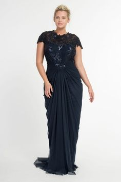 f9a0f280531 Finding Evening Dresses for a Large Size Woman ~ Dresses for Women  wedding  dresses