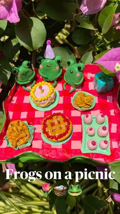 Diy Crafts To Do, Cute Crafts, Polymer Clay Crafts, Diy Clay, Biscuit, Diy Air Dry Clay, Clay Art Projects, Cute Clay, Pottery Art