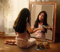 Iman Maleki art | iman-maleki-painting