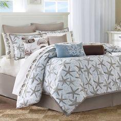 Harbor House Island Grove Comforter Set, 100% Cotton