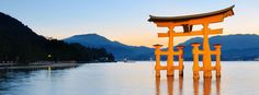 Japan is a country of striking natural beauty that will make for a memorable sightseeing vacation.