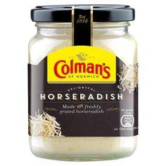 horseradish fresh - Google Search