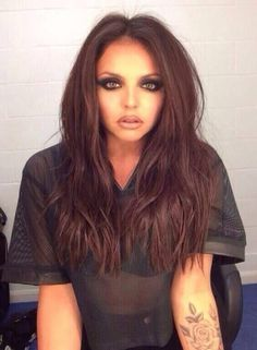 Jesy Nelson, Little Mix ❤ Jesy Nelson, Little Mix Jesy, Little Muffins, Girl Bands, Woman Crush, Jessie, Hair Lengths, Pretty People, Girl Crushes