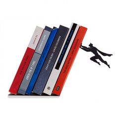 boekensteun superman artori design