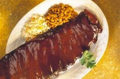 Hecky's Barbecue, of Evanston | Ribs, Pulled Pork, Hot Links, It's The Sauce!