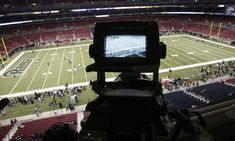 NFL television ratings fell 9.7 percent during the 2017 regular season, according to numbers registered by Nielsen....