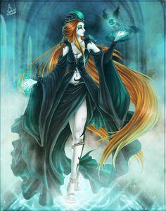 Midna / Midona | #Zelda #TwilightPrincess