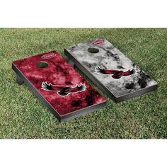 Victory Tailgate Galaxy Version Cornhole Game Set