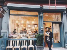 <> Maman - The #1 place for chocolate cookies in New York