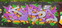 Piece By Koso - Naples (Italy)