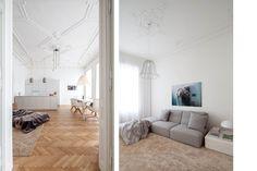 destilat _ architecture + design: home