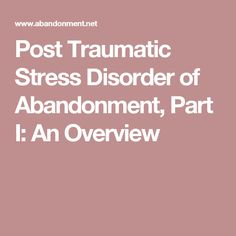 an overview of the symptoms of post traumatic stress disorder and its development Psychological interventions for post-traumatic stress disorder  a range of ptsd symptoms quality of the evidence the review  regarding its effectiveness on.
