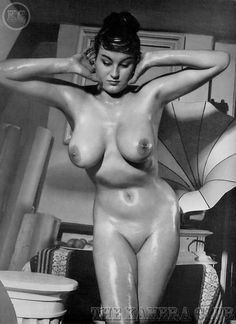 Vintage Pinup 1950's – The Kamera Club