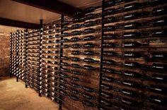 Restaurant Visit: Scribe Winery in Sonoma : Remodelista