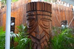 Tiki Heads - World Famous Tiki Bar in Panama City Beach