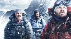 Drowned World: Everest (2015) - Review
