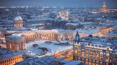 Lermontov area, Karamzin Street and Palatine Road appeared in St. Petersburg.