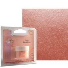 Rainbow Dust Glanzpulver Perlmutt Pink, 3 g