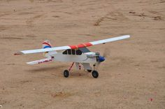 The design, building and flying of model air-planes is termed as Aero-Modeling. It has emerged as one of the finest hobby/ sport around the world.http://goo.gl/oqbtDe