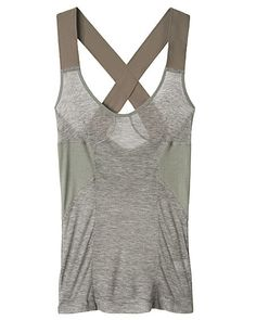 overall tank by VPL