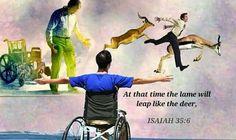PARADISE   ME   ISAIA  33:  23