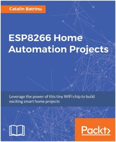 IoT with ESP8266: ESP8266 new book
