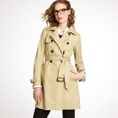 need to get my hands on a trench coat