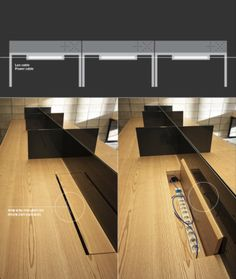 Home Office Decor Office Office, Executive Office Furniture, Office Workspace, Home Office Desks, Small Office, Office Table Design, Industrial Office Design, Office Furniture Design, Interior Work