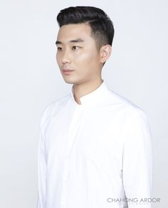 Gentle Grooming 젠틀 그루밍 Hair Style by Chahong Ardor