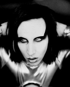 Posthuman - Marilyn Manson (1998)