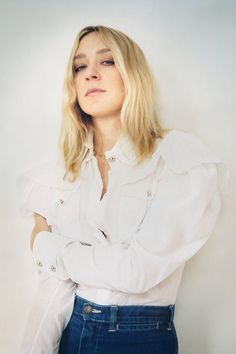 Chloe Sevigny - May 2015 issue. Click through for a preview of the interview