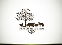 New logo wanted for Brasen Hill Farm by just©