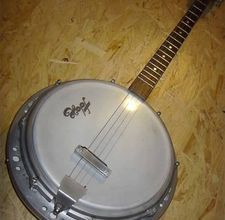 How to Play Banjo by Ear