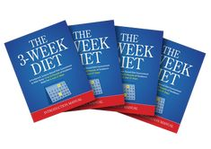 For more details on the 3 week diet plan review - check out this link - The 3 Week Diet Review http://fatlossreviewshub.com/the-3-week-diet-review/