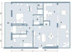 Piantina casa 100 mq case unifamiliari nel 2019 floor for Casa moderna bagni