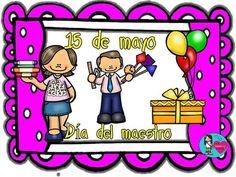 A Teachers' Day, Classroom Decor, Mexico, Clip Art, Activities, Comics, School, Bulletin Board, Alphabet