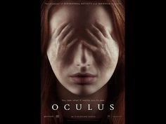 Oculus (2013) Official Trailer - YouTube