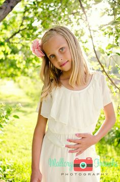 Mallory Francks Photography. Child Photographer.