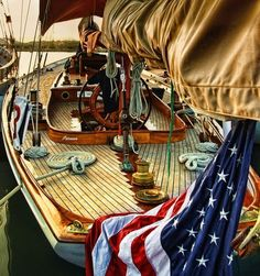 I absolutely love this picture. #americaforever     #keepnitwet
