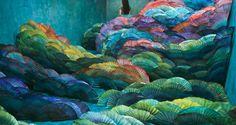 Surrealismo sin Photoshop   Jee Young Lee   Cultura, arte y diseño mexicano   Inkult Magazine