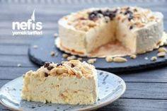 Meringata Pastası