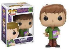 Pop Scooby Doo