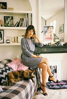 Jeanne Damas #french #parisienne #jeannedamas