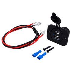 A24 2016 New Arrive Dual USB Car Cigarette Lighter Socket Splitter 12V Charger Power Adapter Outlet Parts Auto♦️ SMS - F A S H I O N  http://www.sms.hr/products/a24-2016-new-arrive-dual-usb-car-cigarette-lighter-socket-splitter-12v-charger-power-adapter-outlet-parts-auto/ US $4.24