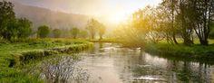Quelles sont les plus belles rivières de France ?