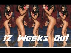 Thanks for tuning in! Here I've detailed for you guys my entire 12 week prep and how I plan to do it. Tune in each week for a new video and more!